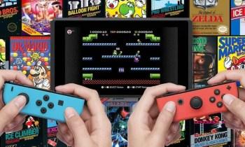 Nintendo Switch Online - (C) Nintendo