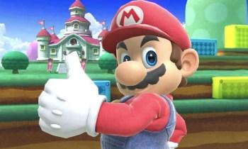 Super Smash Bros. Ultimate - (C) Nintendo
