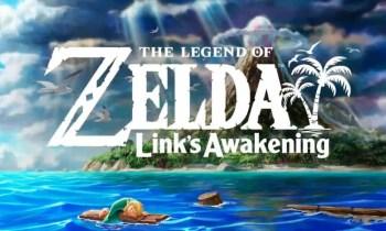 The Legend of Zelda: Link's Awakening - (C) Nintendo