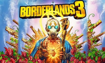 Borderlands 3 - (C) Gearbox