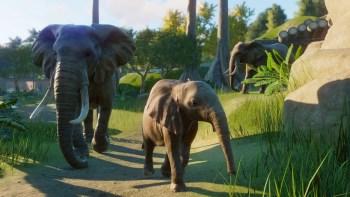 Planet Zoo - (C) Frontier