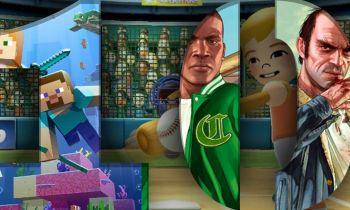 Top 10 Videospiele aller Zeiten