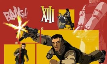 XIII - (C) Ubisoft