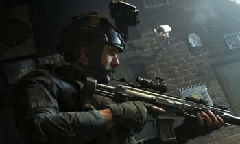 Call of Duty: Modern Warfare - (C) Activision