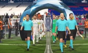 FIFA 19 - (C) EA