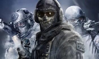 Call of Duty: Modern Warfare 2 - (C) Activision