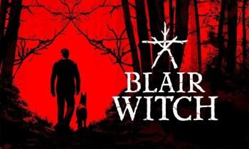 Blair Witch - (C) Blobber Team