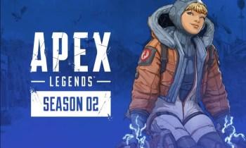 Apex Legends - (C) EA