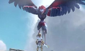 Gods and Monsters - (C) Ubisoft