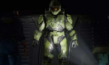Halo Infinite - (C) Microsoft