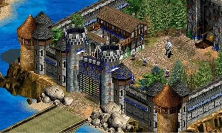 Age of Empires II - (C) Microsoft