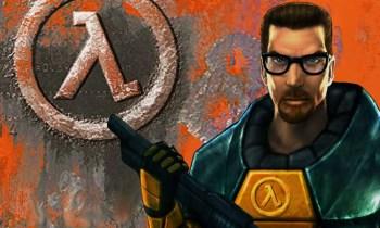 Half-Life - (C) Valve