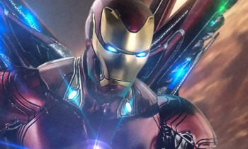 Avengers: Endgame - (C) Marvel, Disney