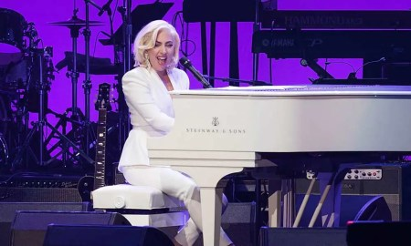 Hat Lady Gaga einen Auftritt in Cyberpunk 2077 - Bildquelle: Elite Daily