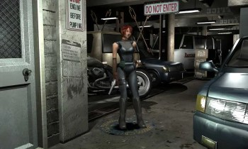 Resident Evil 3 HD (Fan-Made)