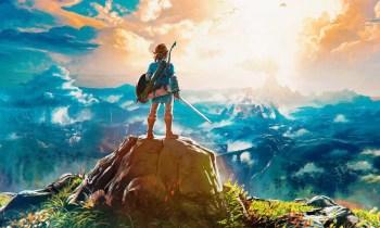 The Legend of Zelda: Breath of the Wild - (C) Nintendo