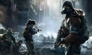 The Division - (C) Ubisoft