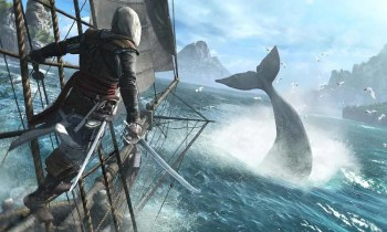Assassin's Creed 4: Black Flag - (C) Ubisoft