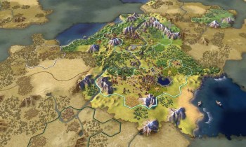 Civilization 6 - (C) 2K Games