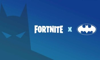 Fortnite x Batman Crossover im Battle-Royale-Modus