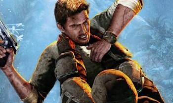 Uncharted 2 - (C) Naughty Dog