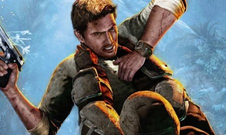 Uncharted 2 - (C) Naughty Dog