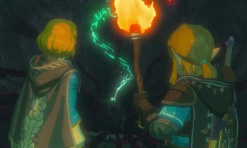 The Legend of Zelda: Breath of the Wild 2 - (C) Nintendo