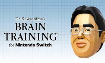 Dr. Kawashima's Gehirntraining - (C) Nintendo
