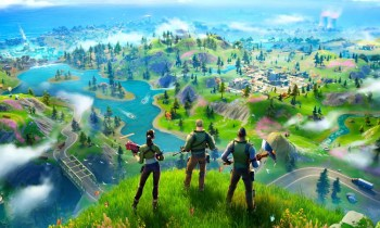 Fortnite Battle Royale - (C) Epic Games
