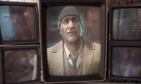 Half-Life Alyx (VR) - (C) Valve