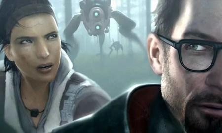 Half-Life 2 - (C) Valve