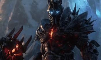 World of Warcraft: Shadowlands - (C) Blizzard