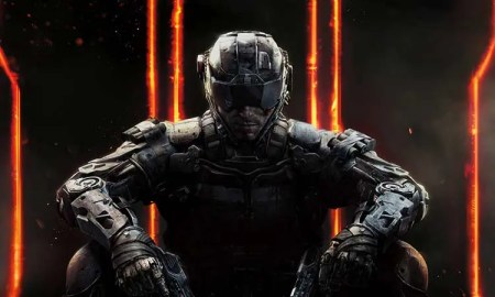 Black Ops 3 - (C) Activision