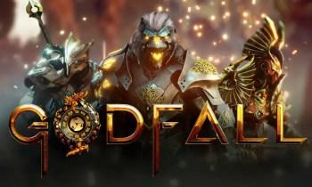 Godfall - (C) Gearbox