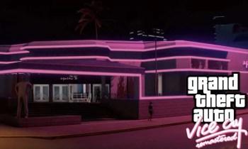 GTA 5 Mod: Vice Cry