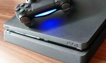 PlayStation 4 - (C) Sony