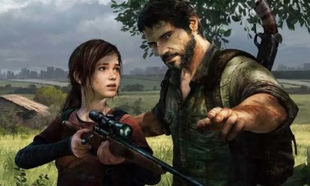 The Last of Us (PS3 - (C) Naughty Dog