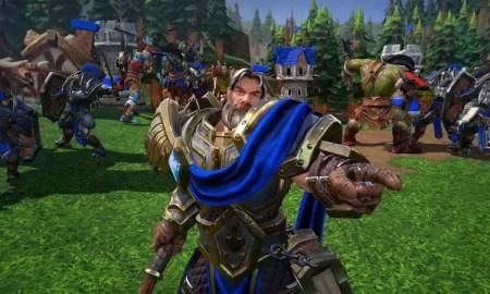 Warcraft 3 Reforged - (C) Blizzard