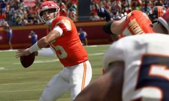 Madden NFL 2020 - (C) EA Sports