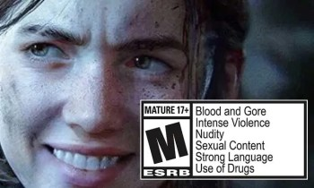 The Last of Us Part 2 - (C) Naughty Dog