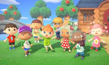 Animal Crossing: New Horizons - (C) Nintendo