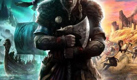 Assassin's Creed Valhalla - (C) Ubisoft