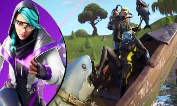 Fortnite: Kommt eine bekannte Funktion neu zurück? - (C) Epic Games