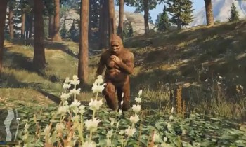 GTA Online: BigFoot