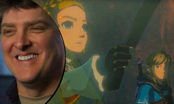 Halo-Komponist Marty O'Donnell würde gerne bei Breath of the Wild 2 mitmachen - (C) Nintendo, Twitter