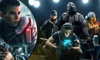 Rainbow Six Siege - (C) Ubisoft