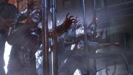 Resident Evil 3 - Screenshot
