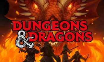 Dungeons and Dragons - Bildquelle: Screenrant