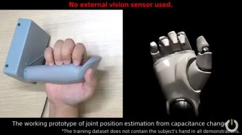 Sony PSVR 2 Finger-Tracking