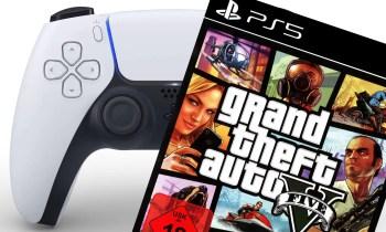 GTA 5 nochmal für die PS5 und Xbox Series X?